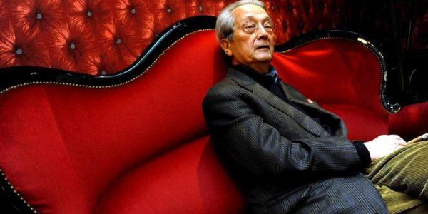 Jacques Vergès (Photo: Bourdas / SIPA)